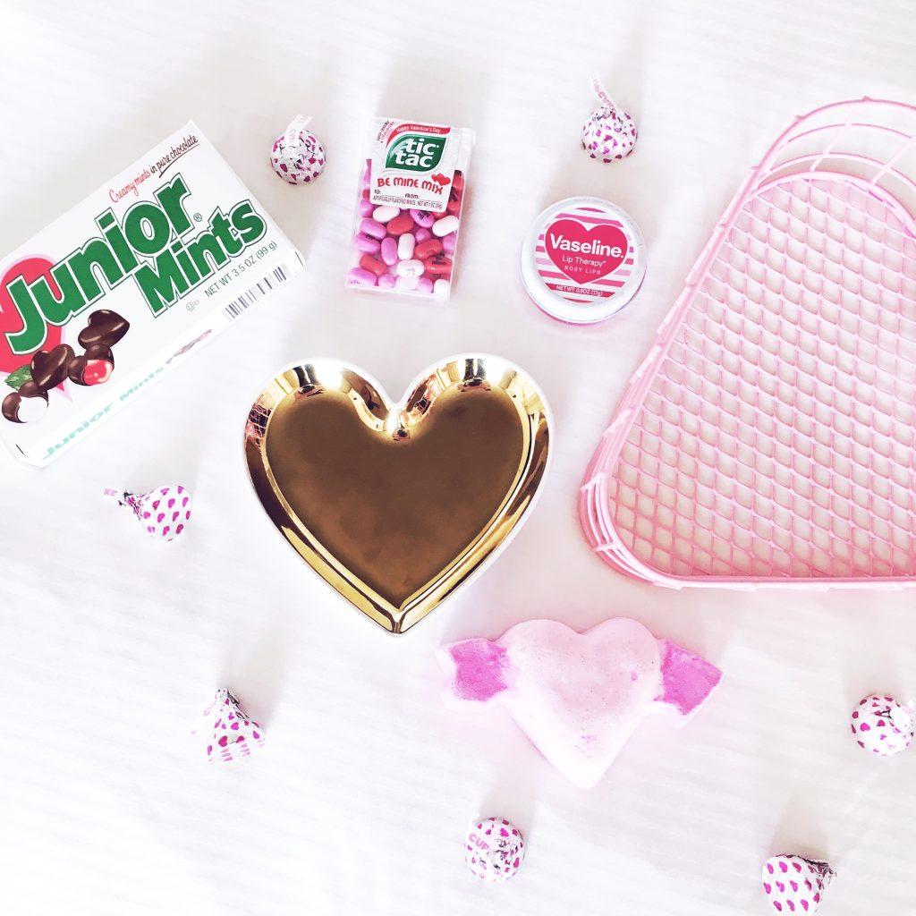 Valentines Lush