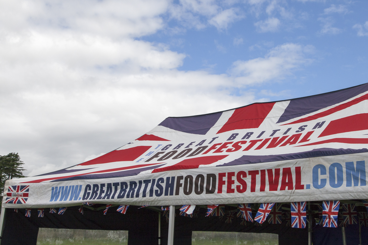 The Great British Food Festival by Tastecard