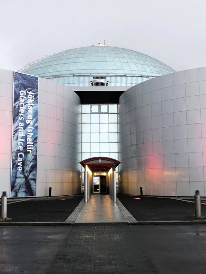 Purlan Museum Iceland